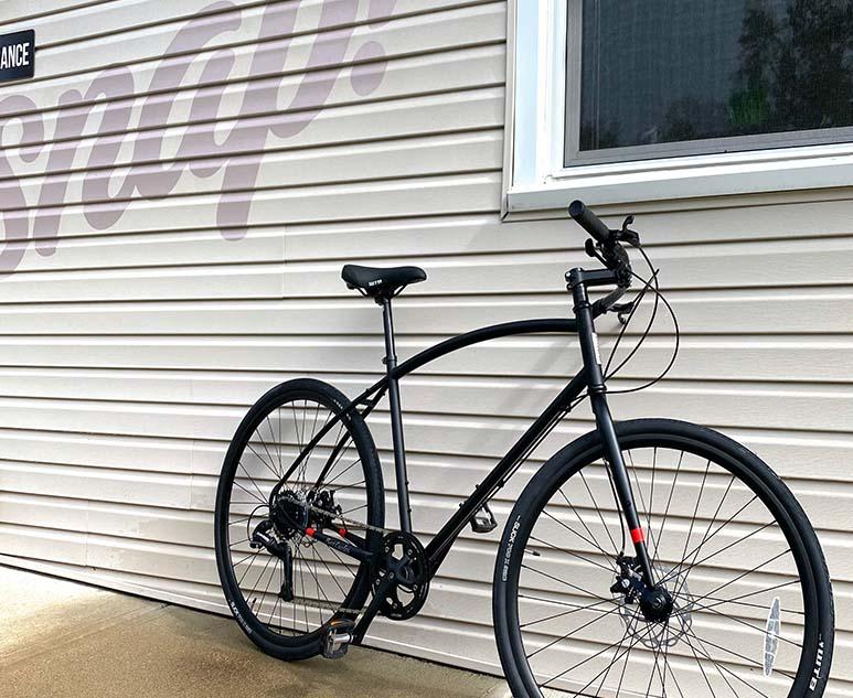 Snap Office Bike