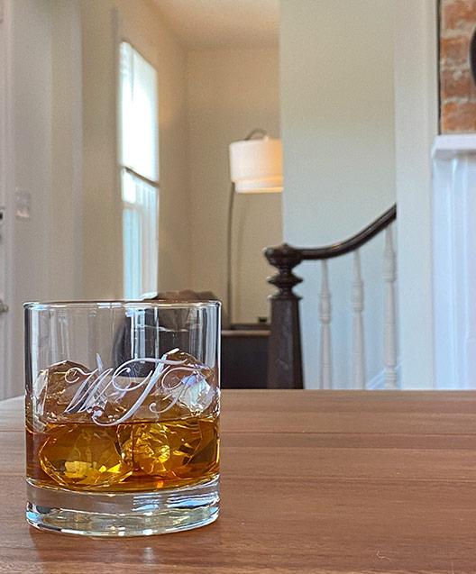 Snap Office Bourbon