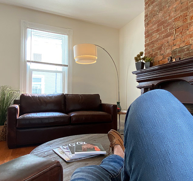 Snap Office Sitting Room