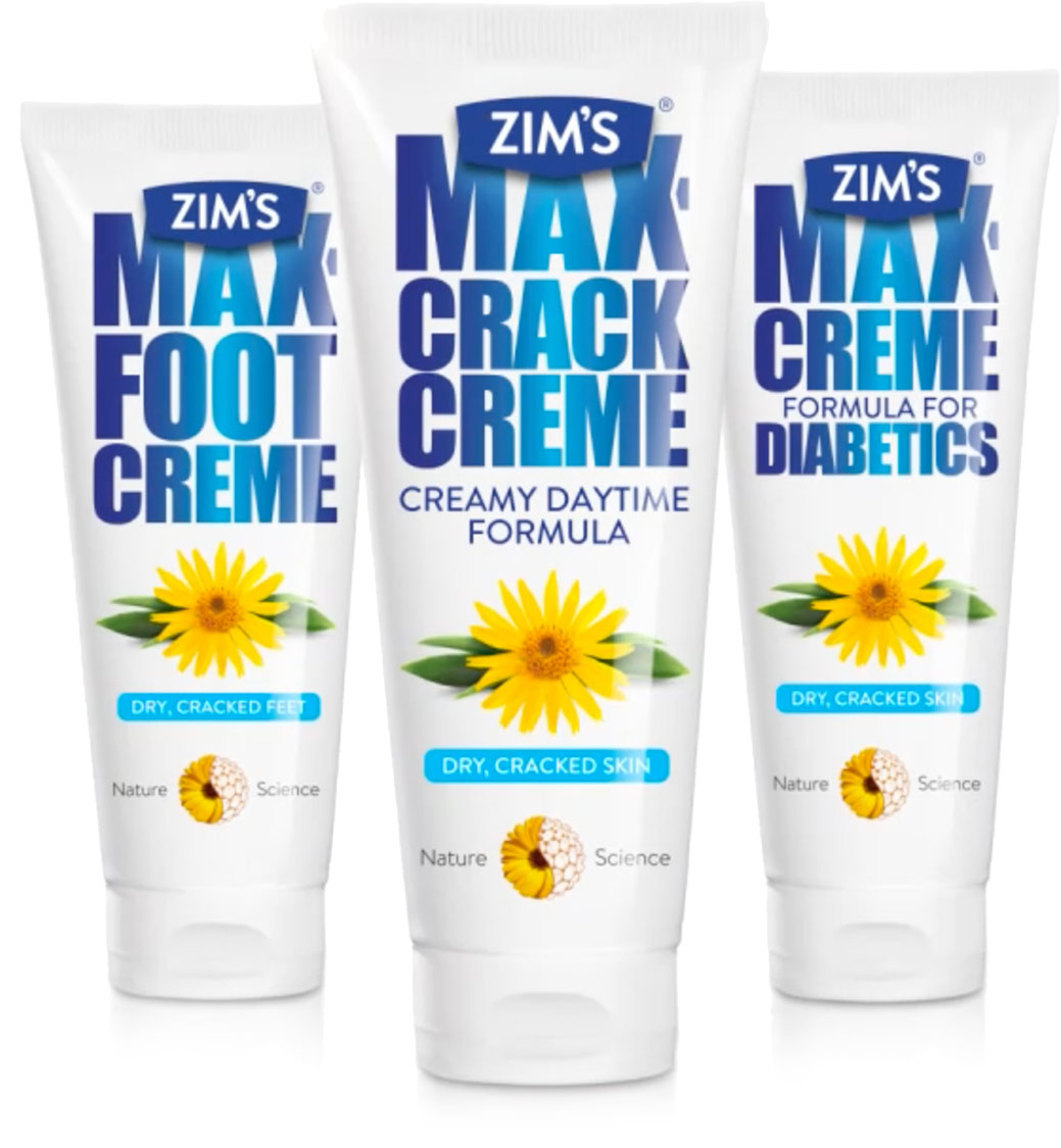 Zims Product Packaging